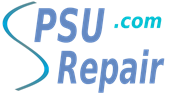power supply repair logo